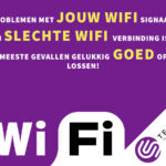wifi CS Telecom & IT